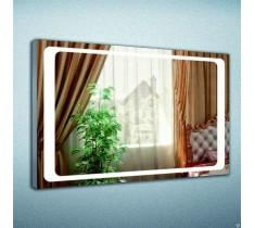 Зеркало LED  60 см