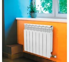 Радиатор биметалл. Одесса 500/96