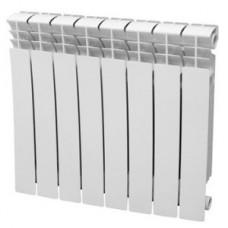 Радиатор биметалл.Одесса 500/76