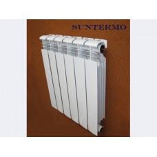 Радиатор алюминиевый Suntermo 500/96 -20 bar Польша