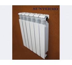Радиатор алюминиевый Suntermo 350/80 -16 bar Польша