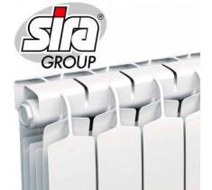 Радиатор алюминиевый SMERALDO 90/500