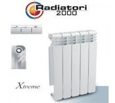 Радиатор биметалл. RADIATORI XTREME 2000 500/100  Италия
