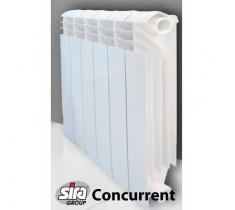 Радиатор биметаллический Sira Concurrent  85/350