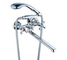 Змішувач для ванни Zegor DTZ7-A827