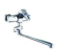 Змішувач для ванни Zegor NEF6-A232