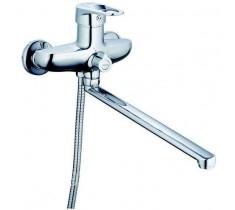 Змішувач для ванни Zegor NGB- A185