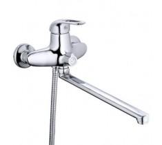 Змішувач для ванни Zegor Z65-NPO7-A071