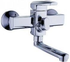Змішувач для ванни Zegor NEF3-A232