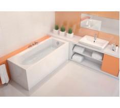 Ванна прямоугольная Flavia 150х70  Cersanit